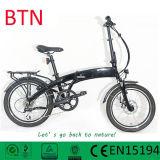 China Wholesale Market Folding Ebikes 20 Inch Wheels, New Style Fashion Bicycle Folding Bike, Ce Europe Folding Bike Disc Brake