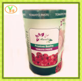 China Manufacturer Produce Toamto Paste Low Price