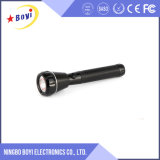 Most Powerful Strong Light Aluminium Rechargeable LED Flashlight
