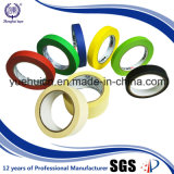 Single Sided Crepe Paper Car Painting Adhesive Tape