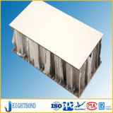 White Color Formica Sheet Composite Honeycomb Core Panel for Marine Decoration