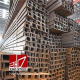 Hot Rolled Steel U Channel Sizes