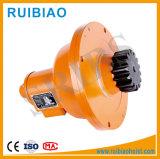 CE Approved Rack and Pinion Construction Hoist Safety Device (SAJ30/SAJ40/SAJ50/SAJ60)