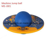 Inflatable Fitness Jumping Balance Pogo Balls Manufacturer in China