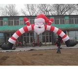 Inflatable Christmas Arch, Inflatable Christmas Decoration