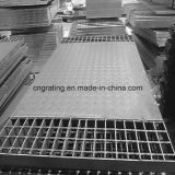 Compound Steel Grating Plate for Engineering