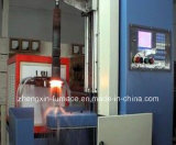 Induction Hardening Machine for Bigger Rollers Quenching (ZX-250/1200)