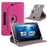 Universal Tablet Rotating Case Stock for 7/ 8/9/10