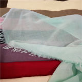 Large Size Fashion Voile Design Shawl