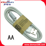 Mobile Phone Accessories Lightning USB Cable for Samsung S4