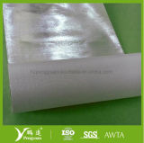 Aluminium Foil Fiberglass Insulation Material