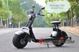High Quality Citycoco/Seev/Woqu Electric City Scooter 1000W 60V Electric Scooter, Electric Motorcycle, Harely
