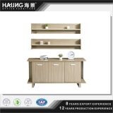 Wood Combination Mutil-Drawers Vertical Office Filing Cabinet