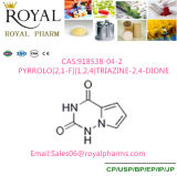 Pyrrolo[2, 1-F][1, 2, 4]Triazine-2, 4-Dione CAS: 918538-04-2 with Purity 99% Made by Manufacturer