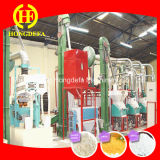 Corn/Maize Flour Milling Machine with Low Price
