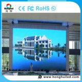 Full Color P7.62 Indoor LED Panel for Meeting Room
