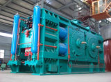 High Efficiency Roller Press for Grinding Equipment in Cement Plant