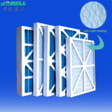 G4 Panel Pre Filter/Primary Coarse Air Filter for Industrial Air Conditioner
