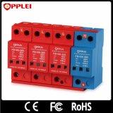 Hot T2 Lightning Protector DIN Rail Installation Power Surge Arrester
