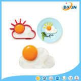 Silicone Egg White Yolk Sun Clouds Omelette Device Separator