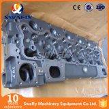 Komatsu 6D95 Cylinder Head 6204-31-2203 for PC200-5