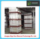 Aluminum Handset Concrete Formwork for Building