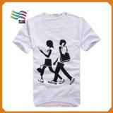 Custom Fashion Printing Cotton T-Shirt Jam79