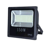 150W LED Flood Light, Waterproof IP66, 12000lm, Daylight White, Super Bright Outdoor LED Flood Lights for Playground, Garage, Garden, Lawn and Yard