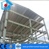 High Rise Steel Structure Building Fram (Sudan bank building)