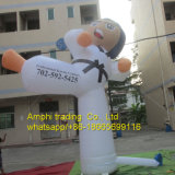 2016 Customized Hot Giant Inflatable Figures Model for Advertising