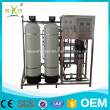 Ce Approved 1000L/H RO Brackish Water Treatment System/Water Desalination Plant/Water Purification Equipment