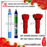 High Air Pressure DTH Hammer (QHD55)