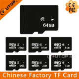 Low Price Micro SD TF Memory Card From Chinese Factory 128MB-64GB