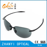 Sport Tr90 Sunglasses for Driving with Nylon Lense (S2081-C1)