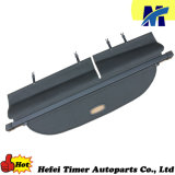 Top Quality PVC Retractable SUV Trunk Cover for Toyota RAV4 2013-2015