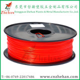 Hot Selling 3mm 1.75mm ABS PLA Plastic 3D Printer Filaments