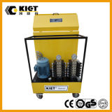 PLC Double Acting Pulse-Width Control Synchronous Lifting System