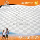 Suspended Ceiling Board Decoration / Gypsum Ceiling Tile