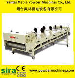 Stainless-Steel Slat Cooling Crusher