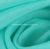 9mm 30%Silk 70%Cotton Voile Fabric