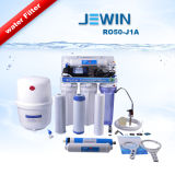 5 Stage RO Water Filtration Treatment
