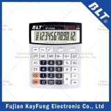12 Digits Desktop Calculator for Home and Office (BT-2500)