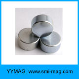 Round Magnet NdFeB Magnetic Disc