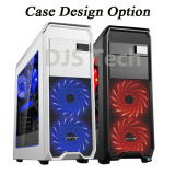 Middle Tower Case for Computer with Fashion Design