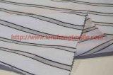 Polyester Linen Nylon Cotton Fabric for Woman Dress Shirt Garment