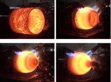 Seamless Oxygen Cylinder Hot Spinning machine