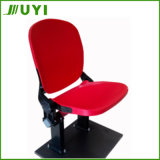 Ipm-4761 Plastic Cheap Cute Stadium Audience Backrest Chairs