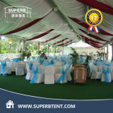 Outdoor PVC Wall Covering Moroccan Tent Marquee Outdoor Furniture