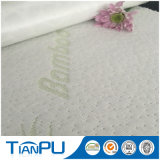 St-Tp 106 40%Bamboo 60%Polyester Matterss Ticking Fabric Anti Bacterial