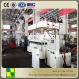 Rubber Stopper Washing Press Machine